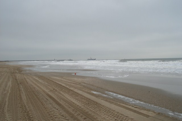 beach city, op scheveningen